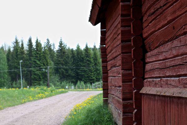 vårutställning sätergläntan www.malinbohm.se/blogg