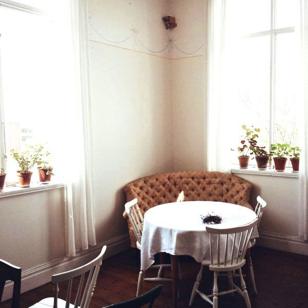 gamla skolans cafe www.malinbohm.se/blogg