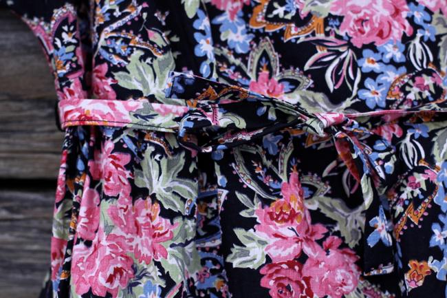 Dress made by Malin Bohm www.malinbohm.se/blogg