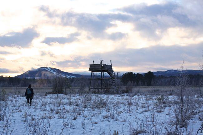 Norrviken www.malinbohm.se/blogg