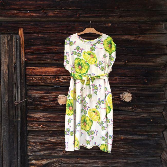 Dress by Malin Bohm www.malinbohm.se/blogg