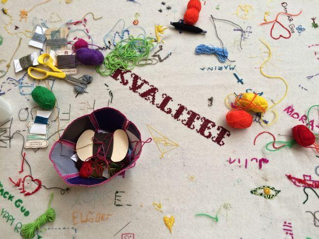Stilmedveten www.malinbohm.se/blogg
